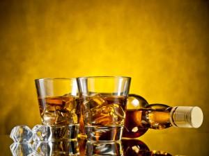 Alkoholkonsum verursacht Impotenz