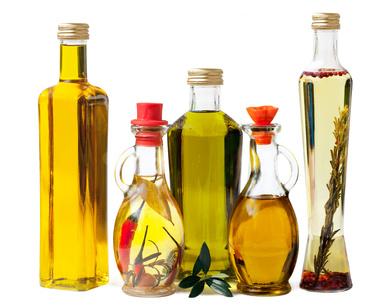 Öle- Pflanzenöle - Olivenöl