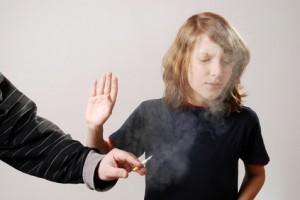 Rauchen kann Migräne verursachen