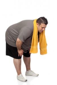 Übergewicht - Adipositas