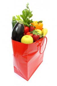 Obst und Gemüse haben viele sekundäre Pflanzenstoffe