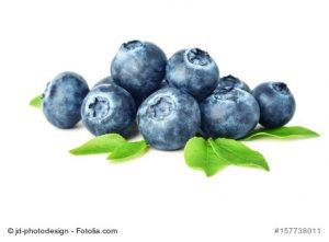 In Heidelbeere stecken eine hohe Anzahl an Antioxidantien.