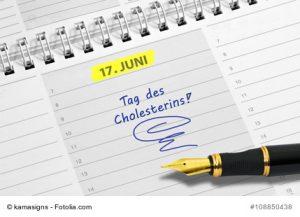 Tag des Cholesterins