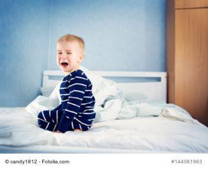 Diphtherie ist vor allem für Kinder gefährlich