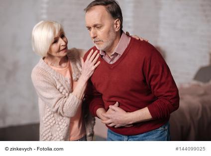 Reizdarm verursacht Durchfall