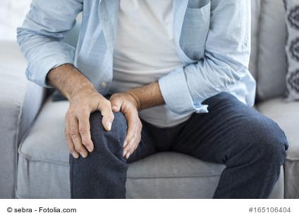 Gelenkschmerzen