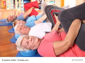 Körperliche Aktivität als Maßnahme bei Diabetes Typ 2