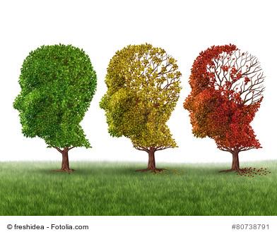 Alterskrankheit Denkenz