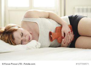 Unterleibsschmerzen