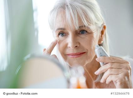 Anti-Aging-Mittel