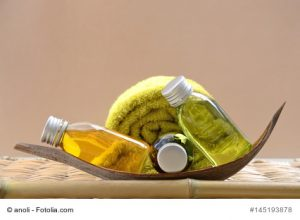Körperöl