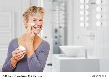 Anti-Aging-Creme