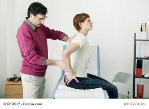 Arztbesuch