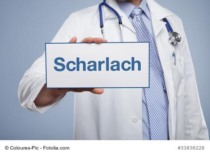 Scharlach