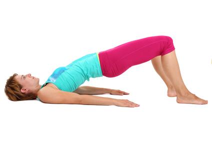 Gymnastickübung