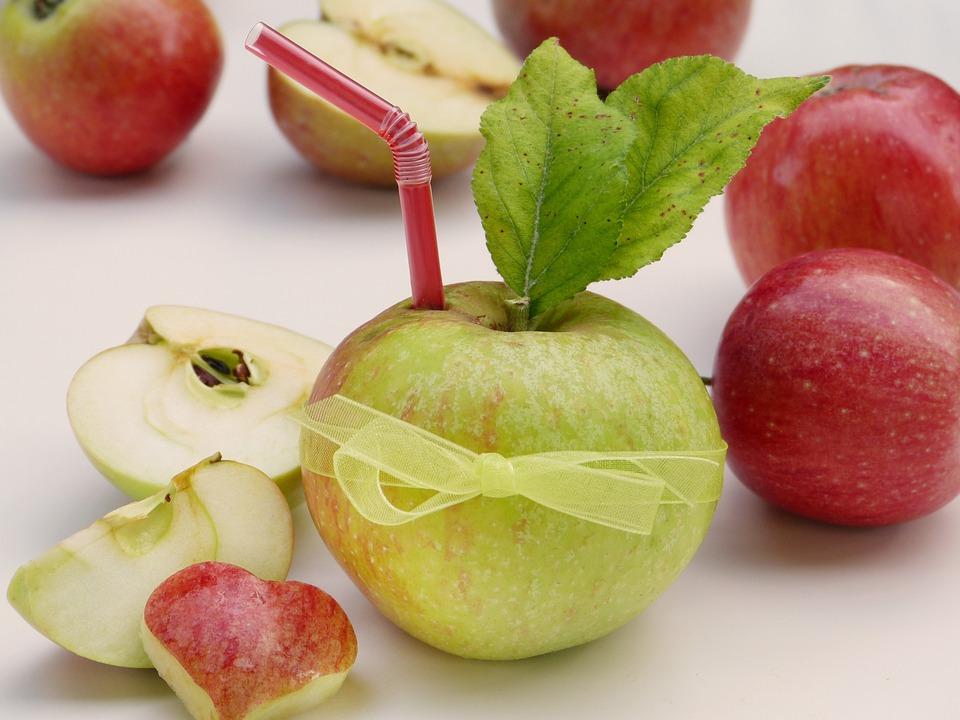 Vitamine stärken das Immunsystem