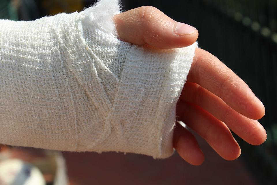 Bandagieren