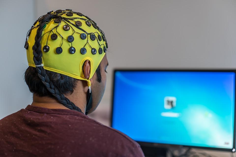 Elektroenzephalografie (EEG)