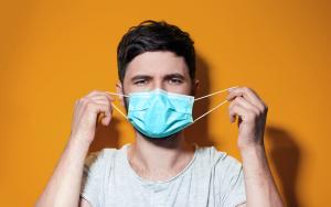 Virusinfektion vermeiden