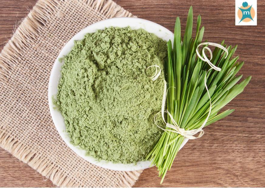 Weizengras - das neue Superfood