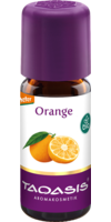 ORANGE Öl Bio - 10ml - Taoasis