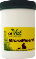 MICROMINERAL Nager - 150g - Haut & Fell