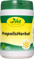 PROPOLIS HERBAL vet. - 550g - Atemwege