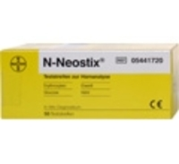 N NEOSTIX - 50St - Urinbecher, Urin- & Stuhltests