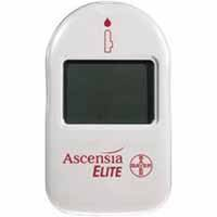 ASCENSIA Elite Einzel mmol - 1St - Diabetes