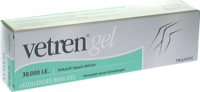 VETREN 30.000 Gel - 100g - Heparinpräparate