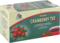 CRANBERRY TEE Filterbeutel - 20St
