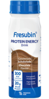 FRESUBIN PROTEIN Energy DRINK Schokol.Trinkfl. - 4X200ml - Energy-Drinks