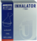 INHALATOR Kunststoff - 1St - Inhalationsger�te & -L�sungen