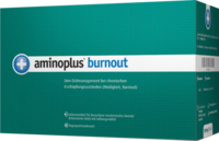 AMINOPLUS burn out Granulat - 7St - Stress & Burnout