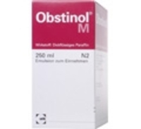 OBSTINOL M Emulsion - 250ml - Abführmittel