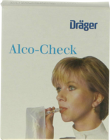 ALCO CHECK 0,5 Promille Test - 1P - Urinbecher, Urin- & Stuhltests