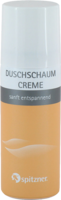 SPITZNER Duschschaum Creme - 50ml - Beauty-Box November 2015