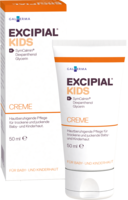 EXCIPIAL Kids Creme - 50ml - Excipial
