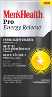 MEN'S HEALTH Pro Energy Release Sticks - 16St - Men`s Health