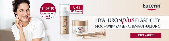 Eucerin Anti Age Aktion