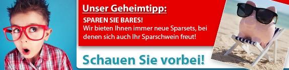 Sparset