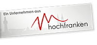Ein Unternehmen aus Hochfranken