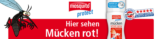 Mosquito Protect