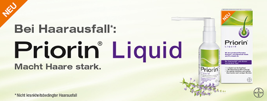 Priorin Liquid