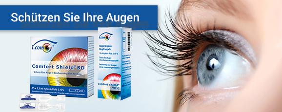 Diabetes am Auge - Ursachen und Behandlung - diabetes.moglebaum.com