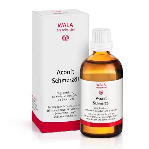 aconit schmerzöl kaufen