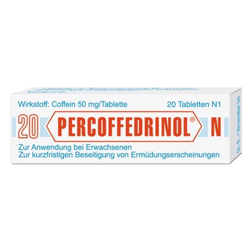 Koffeintabletten coffeinum