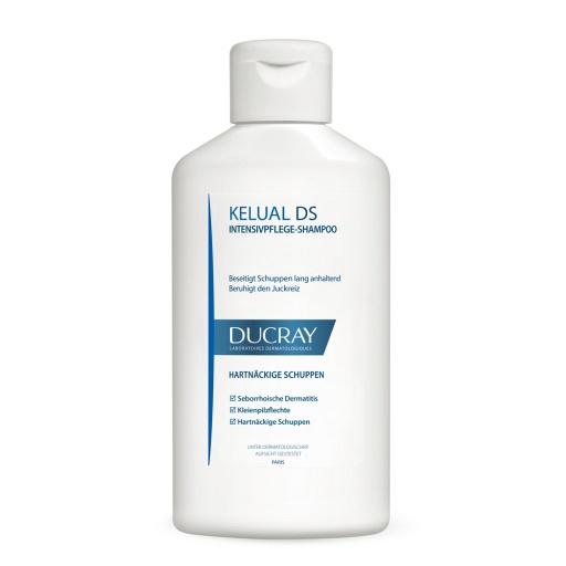 Ducray Kelual Ds Shampoo 100 Ml Medikamente Per Klickde