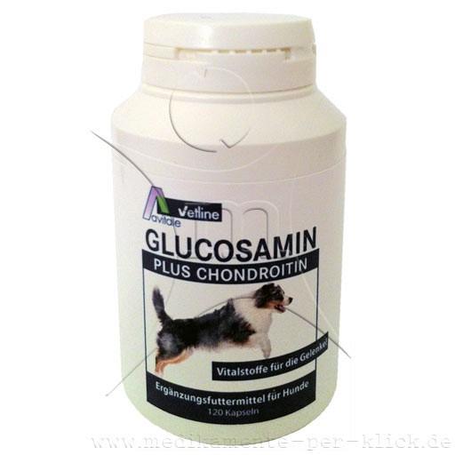 Arthrose: Chondroitin und Glucosamin unwirksam