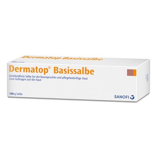 dermatop salbe mit cortison